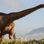 کشف تخم دایناسور ۷۰ میلیون ساله در چین!