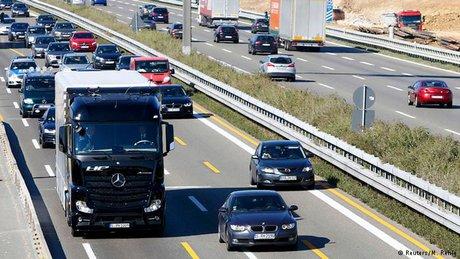 جریمه رانندگان متخلف تایلند