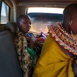 ختنه دختران کنیایی به روایت عکسهای یک ایرانی