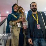 پنجمین روز جشنواره جهانی فیلم فجر با حضور چهره ها