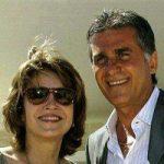 ماجرای عصبانیت کارلوس کی روش بخاطر انتشار عکس های همسرش!