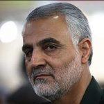 صحبت های وقیحانه نشریه تایم در رابطه با سردار سلیمانی