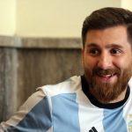 بازتاب شباهت بدل ایرانی مسی در رسانههای آرژانتین