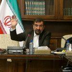 واکنش محسنرضایی به ثبتنام احمدینژاد