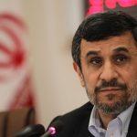 شکایت احمدی نژاد از دادستان کل کشور