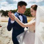 ازدواج ساده 2 بازیگر سرشناس !