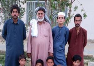 دلیل شهرت این خانواده پاکستانی در فضای مجازی چیست؟
