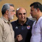 جدایی سه مربی لیگ برتری از تیم هایشان قطعی شد