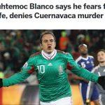 ستاره فوتبال، متهم نفر دوم در پرونده قتل یک تاجر