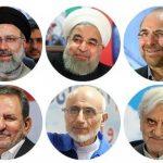 برنامههای امروز (10 اردیبهشت) نامزدهای ریاست جمهوری در صداوسیما