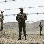 سرباز مفقود شده در حادثه تروریستی میرجاوه