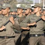 اعلام زمان آغاز ثبتنام جریمهریالی سربازی ۹۶