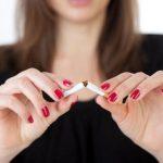 این یک پک معمولی به سیگار نیست ببینید! + فیلم