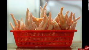 عجیب ترین و چندش آور ترین غذاهای جهان