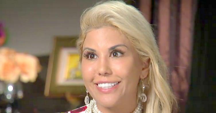 عمل زیبایی زن 33 ساله