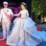 جنجال زیباترین لباس عروس دنیا در اینستاگرام!