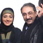 اختلاف سنی 14 ساله مجری مشهور تلویزیون با همسر دومش!