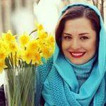 جشن تولد 36 سالگی مهراوه شریفی نیا با آیفون قرمز رنگش!