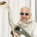 غوغای پیرزن ۹۵ ساله اتریشی در دنیای مد و لباس!