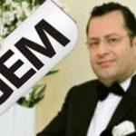 سعید کریمیان مدیر شبکه جم کشته شد