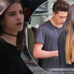 شایعات جنجالی و تازه درباره پسر جوان بکهام و این دختر 17 ساله!