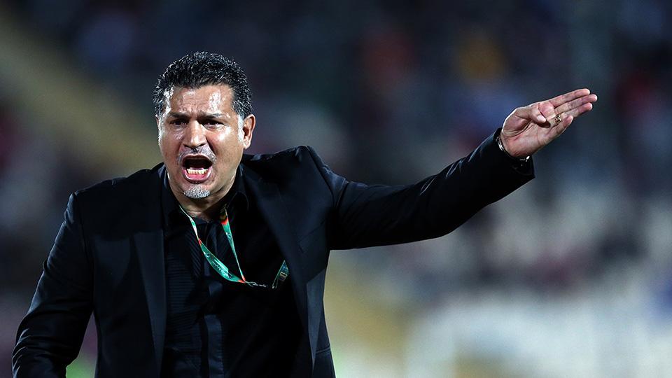 افشاگری علی دایی درباره مقدار پول موجود در حساب باشگاه پرسپولیس