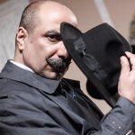 امیر جعفری در سریال شهرزاد2