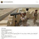 واکنش حاجی عبداللهی با شهادت مرزبانان