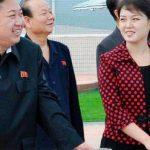 شرایط ازدواج با خواهر کیم جونگ