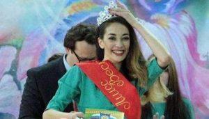 انتخاب ملکه زیبایی زنان زندانی