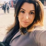 ملکه زیبایی ایتالیا قربانی اسیدپاشی شد