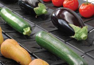 میوه سبز نشاط آور را از دست ندهید