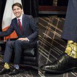 سوژه شدن جوراب های گل گلی آقای وزیر!