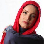 لباس سنتی زیبا خانم بازیگر سوژه عکاسان شد