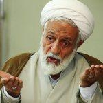 عضو جامعه روحانیت : رئیس جمهور با رای حرام نیامده