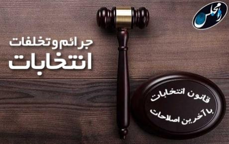 پرونده تخلف انتخاباتی برای ۶۰ مدیر دولتی