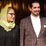همسر مهناز افشار به دادگاه می رود!