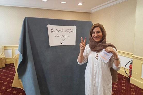 اصغر فرهادی و ایرانیها در کن