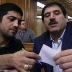 علت اصلی درگیری عباس جدیدی و علیرضا دبیر