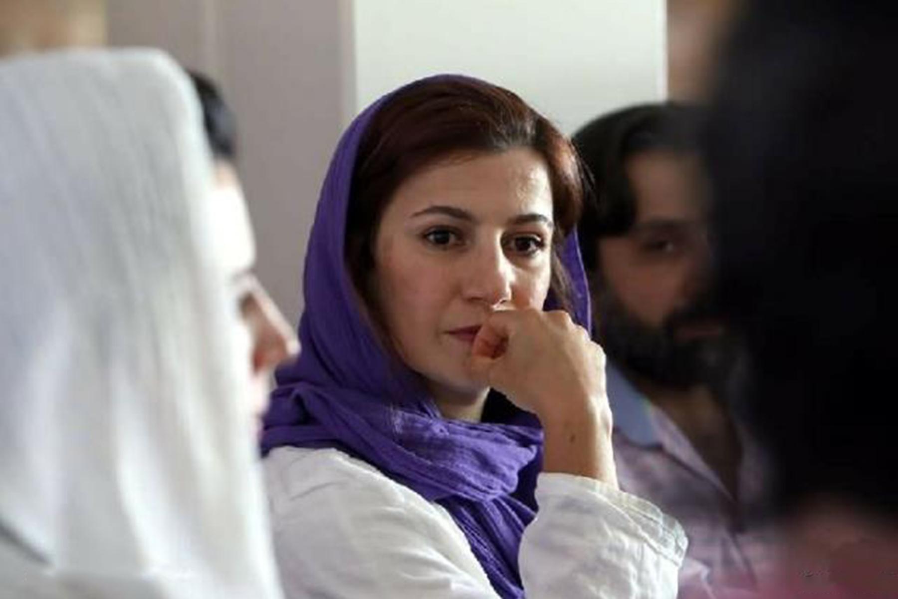واکنش تند لیلی رشیدی به یک سوءاستفاده انتخاباتی