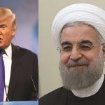 جزییات پیشنهاد گفتگوی ترامپ با روحانی
