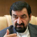 واکنش توئیتری محسن رضایی به رقص شمشیر ترامپ