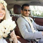 واکنش رسانه یونانی به ازدواج احسان حاج صفی