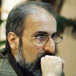 مشاور احمدینژاد از توهینکنندگان به روحانی حمایت کرد