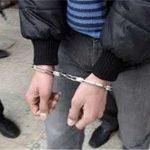 در اتفاقی عجیب , دستگیری زندانی فراری بعد از 32 سال