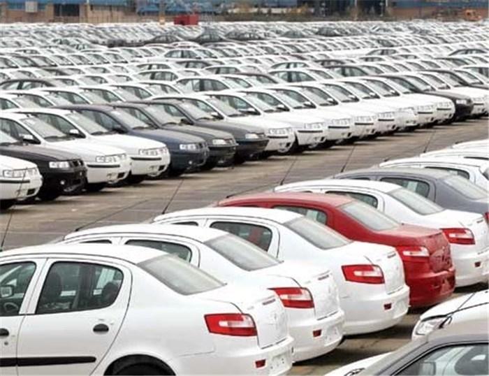 کاهش قیمت خودرو ها در بازار + جدول قیمت