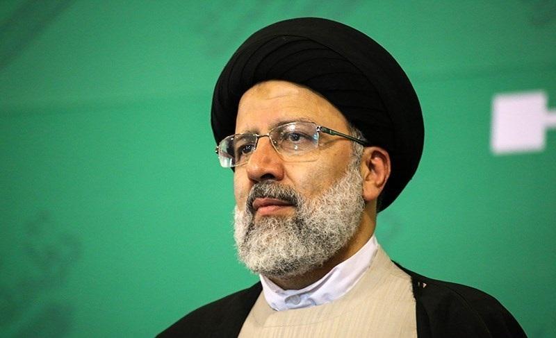 دیدار ابراهیم رئیسی با رهبر انقلاب