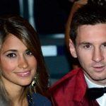کدام فوتبالیست در عروسی لیونل مسی شرکت نکرد؟