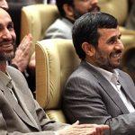 فعالیت های احمدی نژاد و بقایی در هاله ای از ابهام