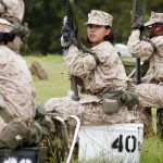 قانون سربازی اجباری برای دختران آمریکایی